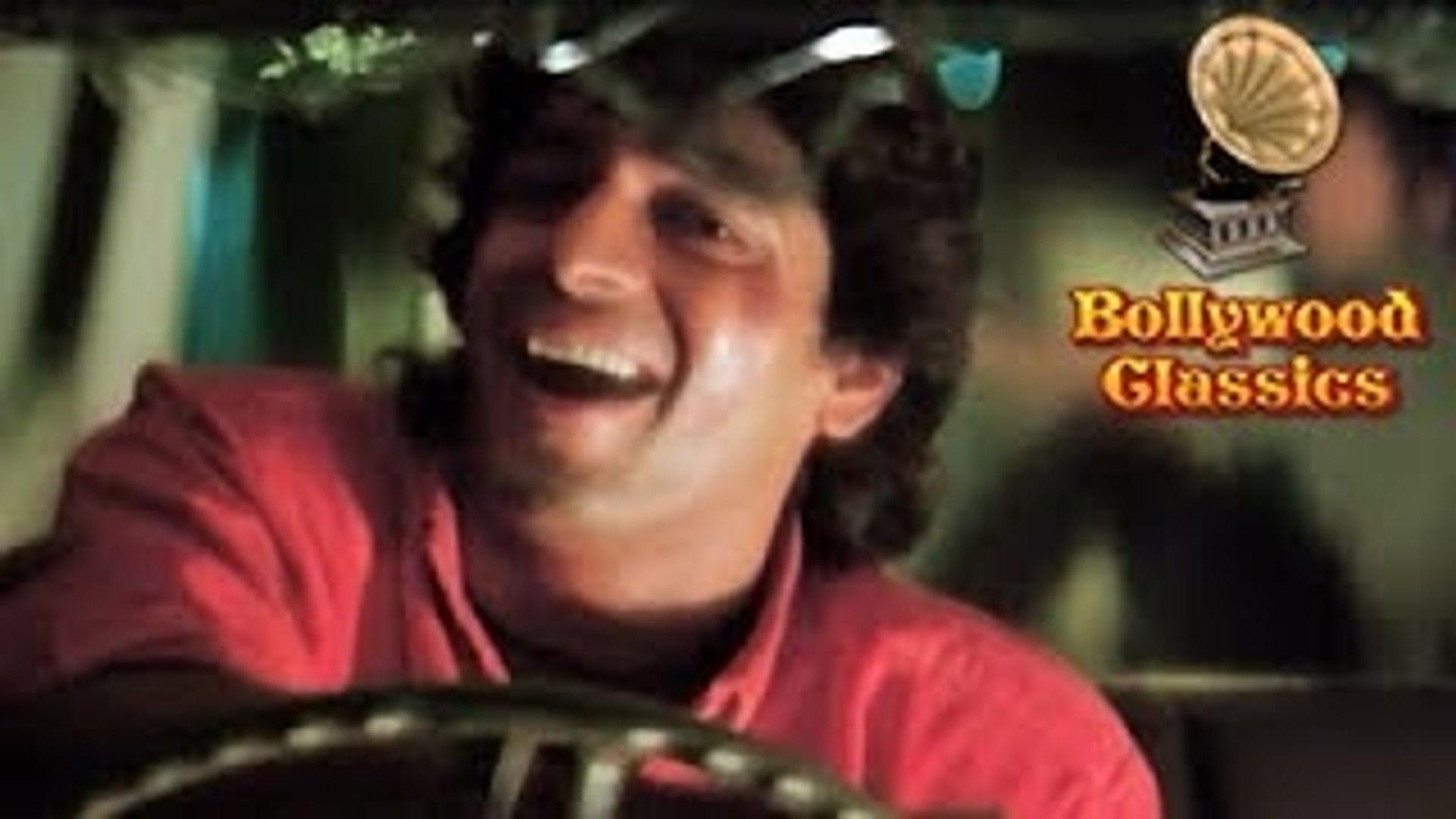So Gaya Yeh Jahan - Best of Laxmikant Pyarelal - Cult Bollywood Hit Song -  Tezaab