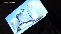 Evento Lotus F1 Team by Burn en Barcelona Premier Human Ignition - PRMotor TV (HD)
