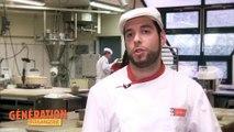 Fabien, jeune boulanger passionné