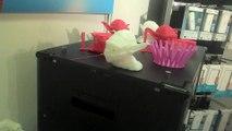 L'imprimante 3D Matrix Printer