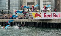 The Best Crashes: Red Bull Flugtag Hong Kong