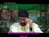 Ders 24 Akaid Fıkhı Ekber - Fıkıh yecüc mecüc Isa Mehdi Deccal Peygamberlerin dereceleri