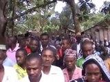 RNIC, le parti  de Mohamed Bacar est lancé