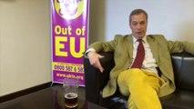 New British anti-immigration party creates stir