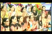 The Morning Show With Sanam Baloch - 13th May 2014 - may 13