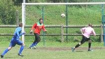 Football, 2e division: Marseille-en-Beauvaisis concède le nul