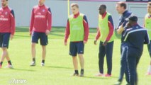 PSG. Digne en équipe de France: « Très fier et très content »