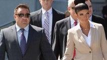 Teresa & Joe Giudice Cleared of Fraud Charges