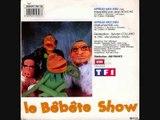 Le Bébete Show _ Jean Roucas _ Appelez-moi Dieu ! ( 1990 )