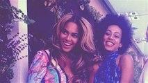 Irmã de Beyonce, Solange Knowles, agride cunhado Jay Z