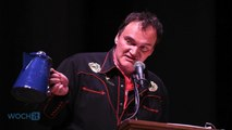CANNES WATCH: Tarantino To Close Out Cannes