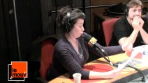 Les Confidences d'Anne-Ma à Alix Girod de l'Ain