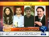 Mubashir Luqman Expose Geo Jang Group on Front on Geo Anchor