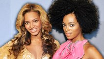 Beyonce Reacts To SolangeKnowles