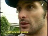 CDF Nantes vs Lille Reactions nantaises