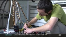 Nanotechnologie : Focus sur le graphène (Toulouse)
