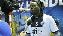 Tremblay - PSG Handball : les réactions d'après-match