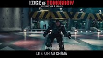 Edge Of Tomorrow International TRAILER 1 (2014) - Emily Blunt, Tom Cruise Sci-Fi Movie HD[720P]