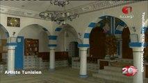 Préparatifs à Djerba en prévision du pèlerinage annuel de la Ghriba
