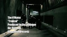 "Tha Death Row N'Matez (Daz Dillinger, RBX, Lady of Rage & Kurupt Young Gotti) ""Trajical"""