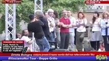 M5S - Beppe Grillo a Bologna, integrale #VinciamoNoi Tour - MoVimento 5 Stelle