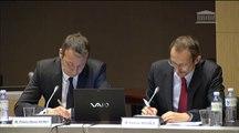 Audition de  M. Etienne Wasmer, co-directeur, et M. Pierre-Henri Bono, chercheur (Laboratoire interdisciplinaire d'évaluation des politiques publiques) - Mardi 13 Mai 2014
