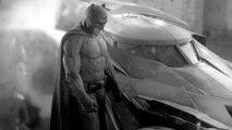 Ben Affleck As BATMAN In Superman Vs Batman Movie