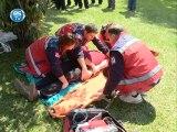 Kamu Hastaneleri Birliği Tatbikat 7 Mayıs Estv Anahaber