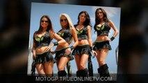 Le Mans Moto 2014 Burn Meme Pneu Mort !!! [Moto Le Mans]