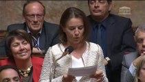 Ségolène Royal salue les élus Haut-Normands et le Président de la Région pour leur engagement dans le dossier de l'éolien offshore