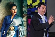 Sid parties while Vidya stays home!