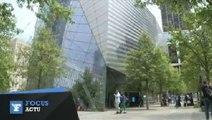 A New York, le musée dédié au 11 septembre ouvre ses portes
