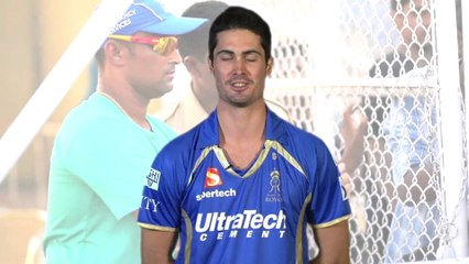 'AN AMAZING OPPORTUNITY' I The Best thing about the IPL