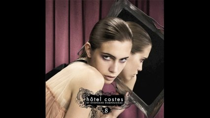 Lounge Hotel Costes vol.8 Full Mix