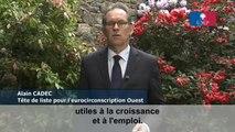UMP - Clip officiel Européennes 2014 : Métropole (version longue)