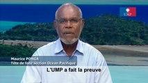 UMP - Clip officiel Européennes 2014 : Outre-mer