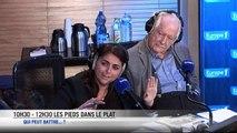 Cyril Hanouna [PDLP] - Qui peut battre Valérie Bénaïm : Thomas ?