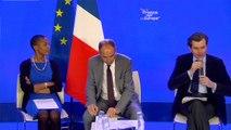UMP : Événement Outre-mer avec Jean-François Copé (15 mai 2014)