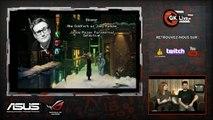 The Blackwell Epiphany - GK Live : Blackwell Epiphany (PC)