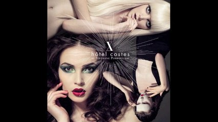 Lounge / Hotel Costes vol 10 Full Mix