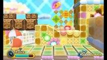 Kirby : Triple Deluxe - Lieux Ludiques Etape 2-1