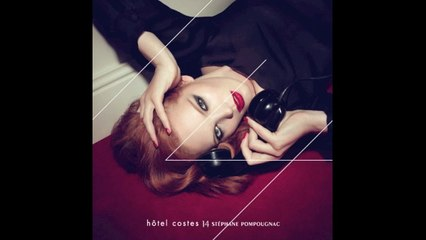 Lounge Hotel Costes vol 14 Full Mix