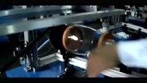 Glass Bottles Screen Printing Machines Screen Printer for Glass Bottles