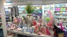 Retail Academy moet ondernemers Noord-Groningen lsquo;boostrsquo; geven - RTV Noord
