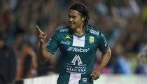 """Carlos """"Gullit"""" Peña, le milieu qui impressionne le Mexique"""