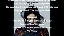 A Place Without No Name Lyrics - Michael Jackson