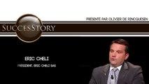 Eric Cheli - Président de SAS Eric Cheli