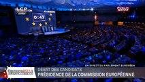 Jean-Claude Juncker :  « nous devons expliquer aux jeunes que l'Europe est en train de s'affaiblir »
