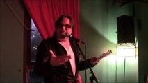 SoloVox poésie musique slam - 62 - SoloVox version Cabaret : enregistrée le mercredi 30 avril 2014 au Bar l'Escalier, partie 2