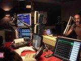MegaMix Magic System avec Romano en live dans la Radio Libre !